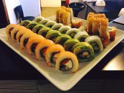 Himitsu Sushi