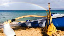 تجديف بقوارب الكياك وركوب الزوارق