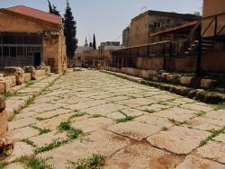 Madaba Archaeological Park