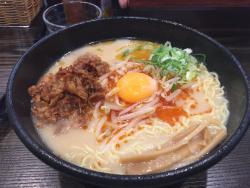 Takechan Ramen