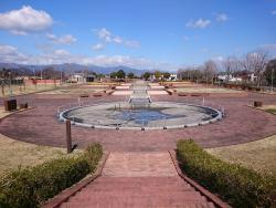 Suzuka Flower Park