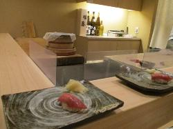Sushi Homare