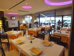Risech Restaurant