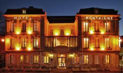 로지 호텔 몽테뉴