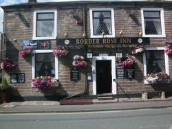 Border rose pub