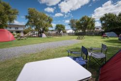 Cosy Cottage Thermal Holiday Park Rotorua