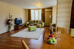 Calista Spa Hotel