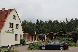 Pension Sonnenwald