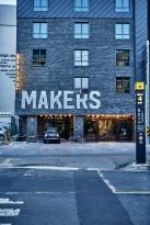 ‪Makers Hotel‬