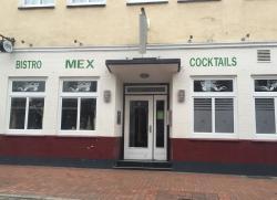 Mex Bistro und Bar