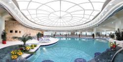 Indoor Swimming Pool (178903745)