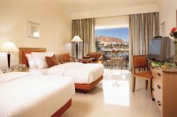 Mövenpick Resort Taba Hotel