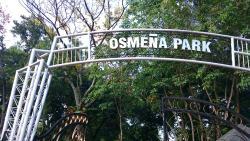 Osmena Park
