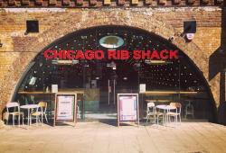 Chicago Rib Shack