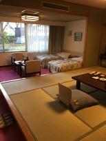 Kinugawa Kanko Hotel