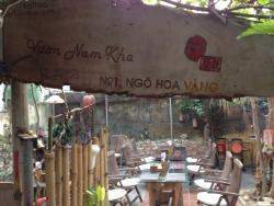 Nam Kha Garden