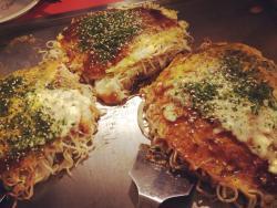 Okonomiyaki Shinshin