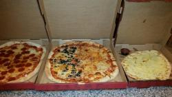 Carpenetti's Pizza