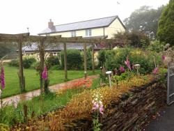 Barton Gate Farm Guesthouse