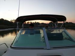 Isle of Lucy Boat Excursions