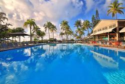 La Créole Beach Hôtel
