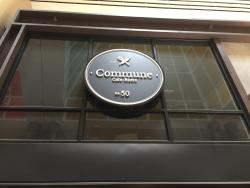 Commune Cafe & Bistro No.50
