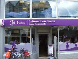 Fort William VisitScotland iCentre