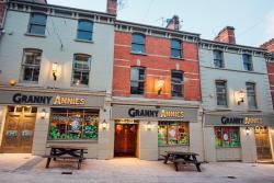Granny Annie's