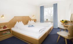 Hotel-Gasthof Drei Loewen