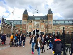 Talk of the Town Tours Amsterdam