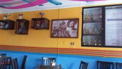 Restaurante Revolucion