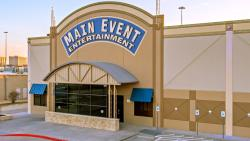 Main Event Entertainment