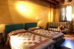 Hotel-Locanda Tabina