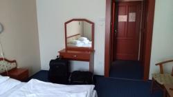 Hotel Imperial Gyogyszallo es Gyogyfurdo