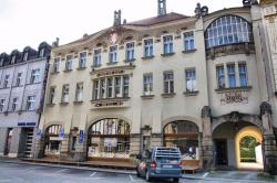 Hotel Okresni Dum