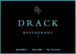 Drack Restaurant