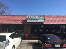 Papa Luigi's Incorporated