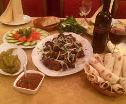Restaurant Stolypin