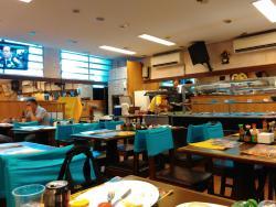 Restaurante Okinawa