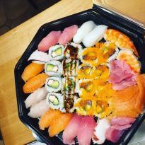 Kuchi-Sushi