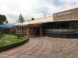 Carboneros