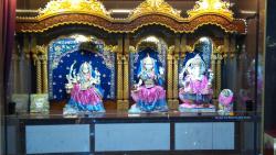 Shree Swaminarayan Hindu Temple