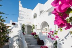 Villa Naxia Studios-Apartments