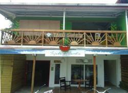 Taco Surf Bocas