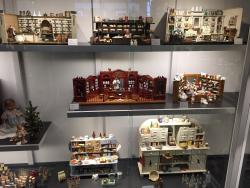Erfurter Puppenstubenmuseum