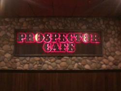 Prospector Cafe