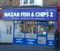 Nazar Fish & Chips 2