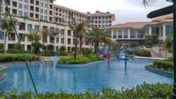 Jinhaiwan Jiahua Holiday Hotel