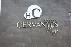 Hostal Cervantes Playa