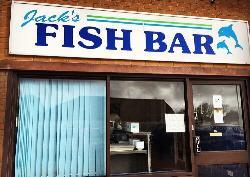 Jack's Fish Bar